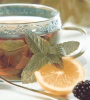 Панно Tea