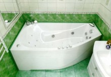 Ванна «СКАРЛЕТ»