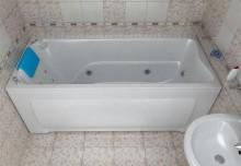 Ванна «БЕРТА»