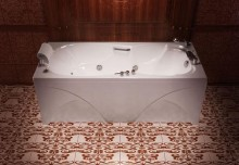 Ванна «ЦЕЗАРЬ»