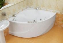 Ванна «ЭРИКА»
