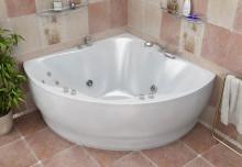 Ванна «ЛИЛИЯ»