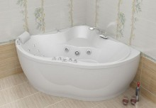 Ванна «МЕДЕЯ»