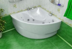 Ванна «СИНДИ»