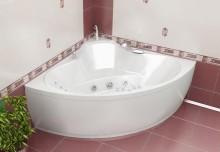 Ванна «ТРОЯ»