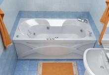 Ванна «ВАЛЕРИ»